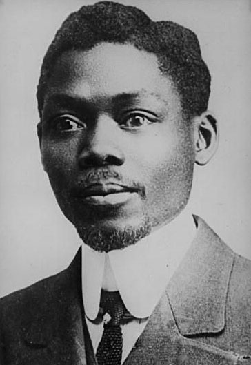 Blaise Diagne, Jan 1930