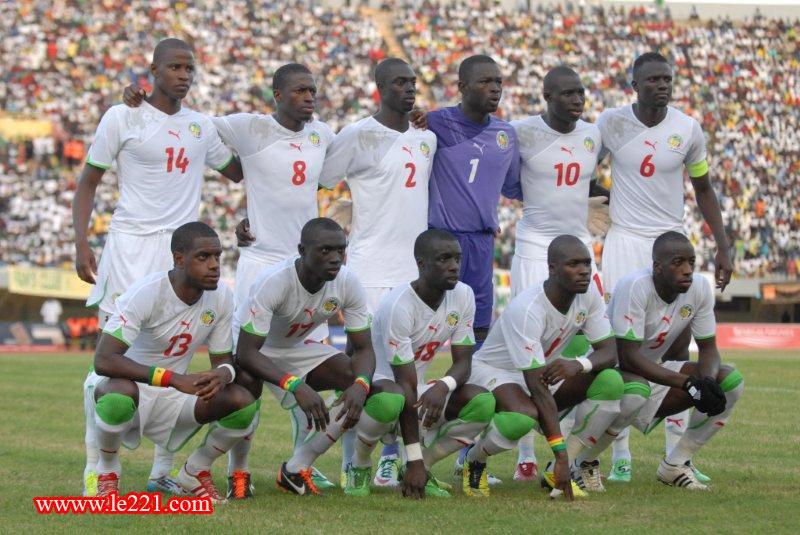 Le football le sport roi au s n gal le c ur du s n gal - Vainqueur coupe d afrique ...