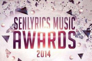 Senlyrics Music Awards 2014 : votez pour votre artiste préféré