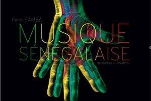 Présentation du livre « Histoire de la Musique Sénégalaise... » le 19 février 2015